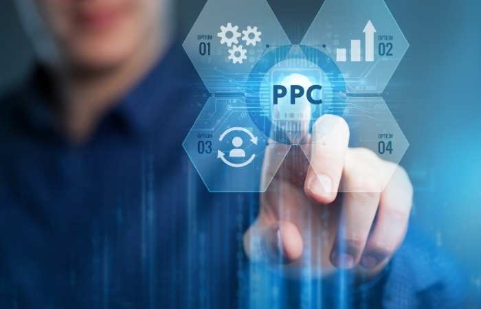 How is PPC beneficial for eCommerce business?