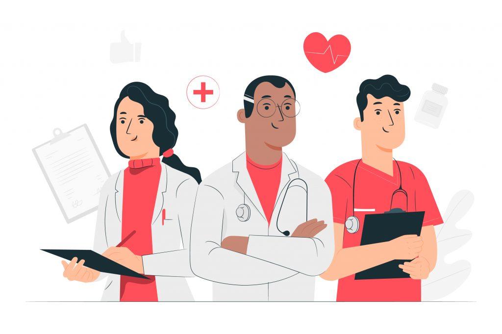 Gestapro Kit Doctors
