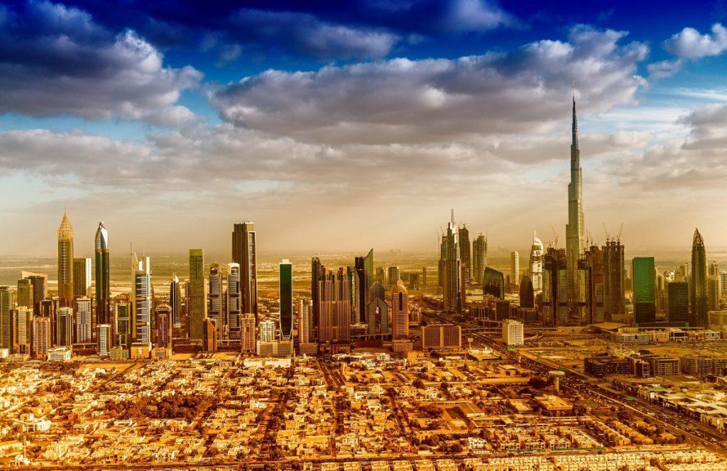 Downtown Dubai: Luxurious Place to Live in Dubai
