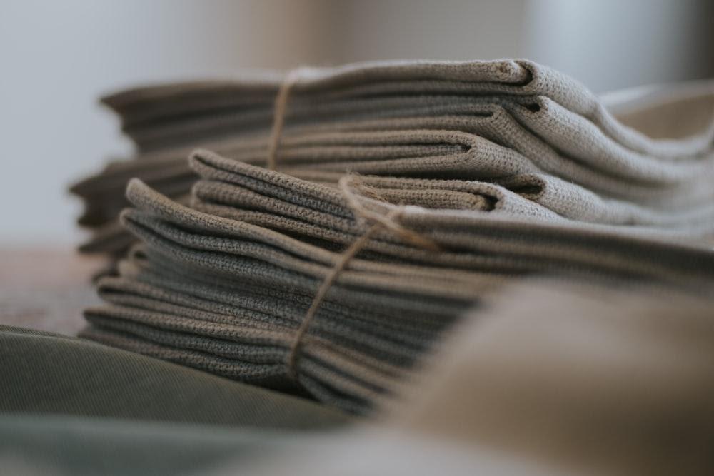 online fabric supplier.